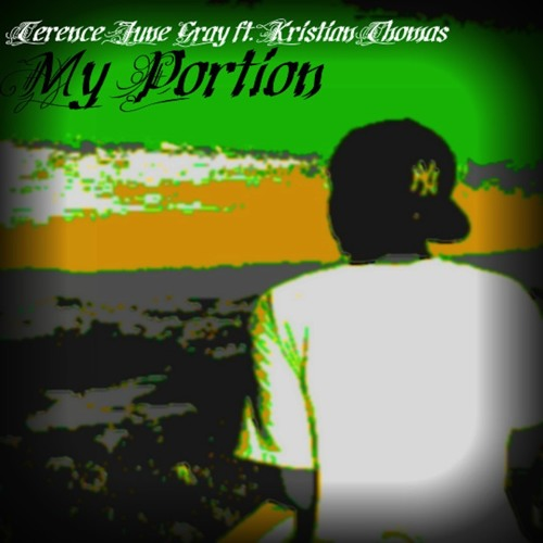 June - My Portion (feat. Kristian Thomas)
