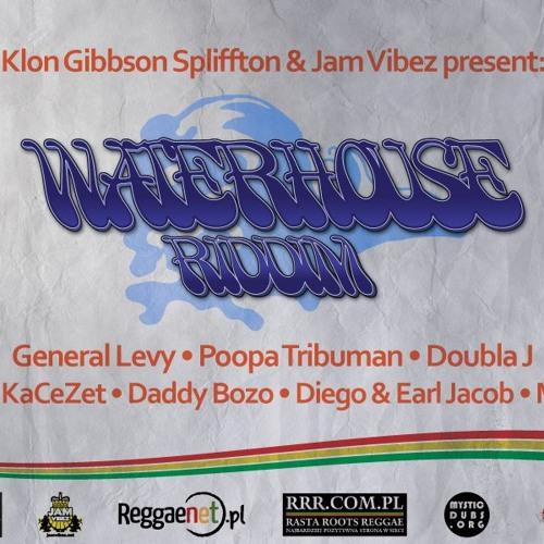 Diego & Earl Jacob - Alkoholowy Klakier (Waterhouse Riddim)