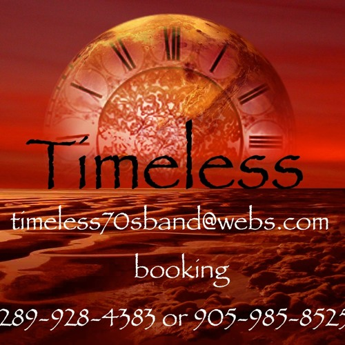Dreams Cover by Timeless