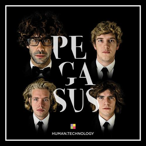 Pegasus - Holding On To You (Free Download)