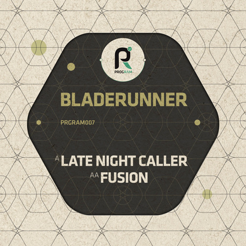 Bladerunner - Late Night Caller