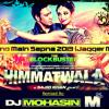 Naino Mein Sapna HIMMATWALA  2013 (Jagger Dhol Mix) TG