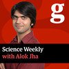 Science Weekly podcast: the Higgs boson, dark matter and dark energy