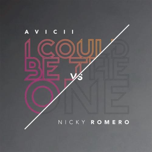 Avicii vs Nicky Romero -I Could Be The One (Defekt & Stu Infinity Remix)