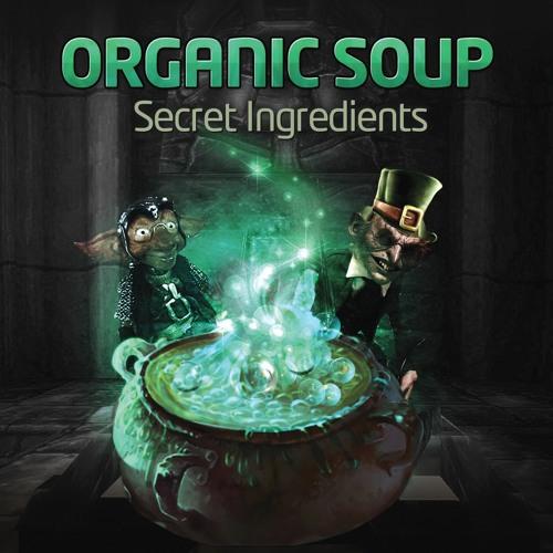 Secret Ingredients (Album Preview)
