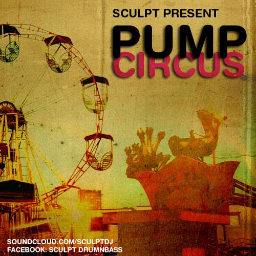 Sculpt - Pump Circus