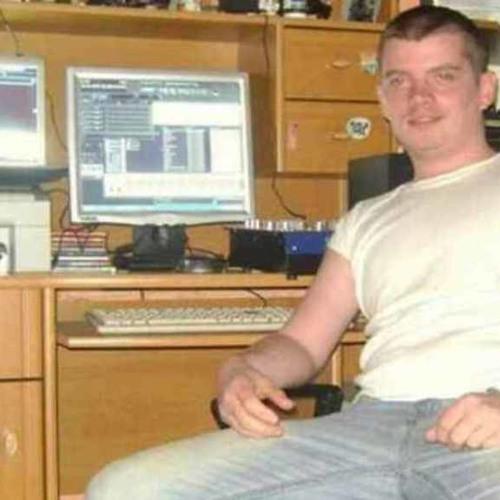 DJ Mołbi aka David-M -Dance Project (original mix)