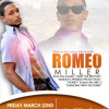Cadillac FRIDAYS hosted by ROMEO MILLER at CADILLAC RANCH