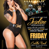 Cadillac FRIDAYS Love & Hip Hop Edition hosted by JOSELINE HERNANDEZ