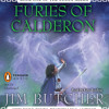 Furies of Calderon by Jim Butcher, read by Kate Reading