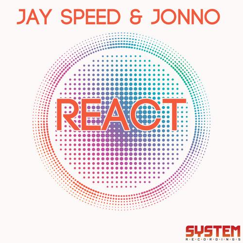 Jay Speed & Jonno- React (Chris Soul Remix-SC Edit)