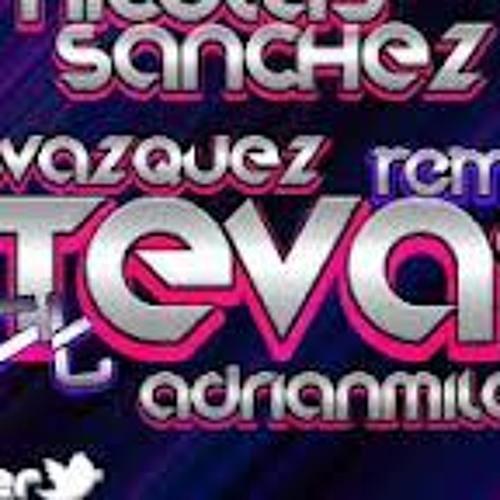 Luis Vazquez feat. Adrian Milena - Y -  Te Vas