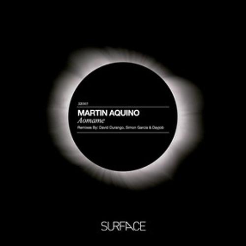Martin Aquino_Aomame_(David Durango Remix)