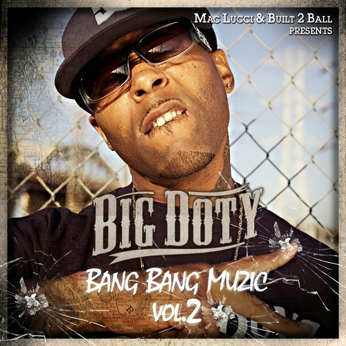 BIG DOTY feat. Young Giantz - U Not (prod by Matz)