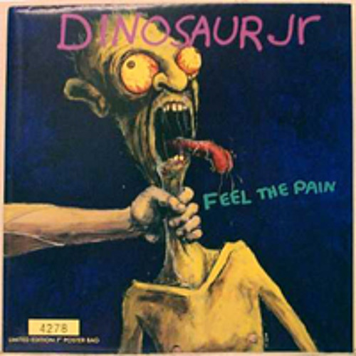 Post-IN Especial Dinosaur Jr.