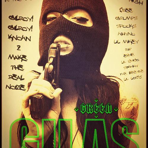 GREEN' THA G (GILAS PT.2 Remastered)
