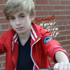 Johnny Orlando - Never Give Up