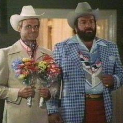 Bud Spencer & Terence Hill - Crime Busters (1st Place Bootleg) (Prev.)