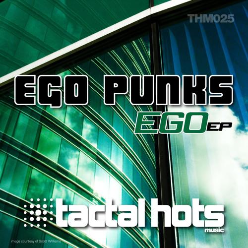 Heaven Closed by Ego Punks (Luna Remix)