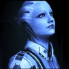 Liara's Theme - Mass Effect 3 Citadel DLC
