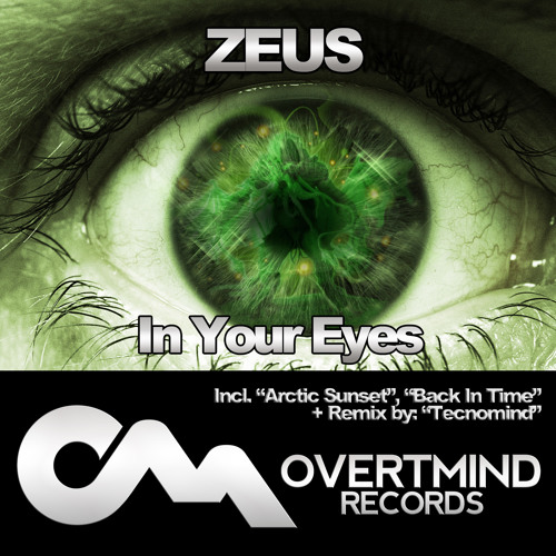 ZEUS - In Your Eyes (Tecnomind Remix)