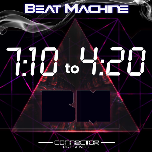 Beat Machine - 710 to 420 (Original Mix)