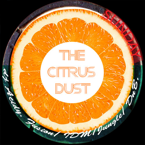 The Citrus Dust