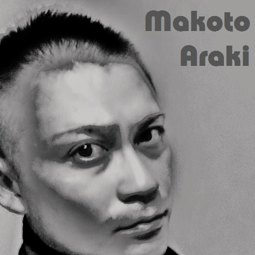 I need you(TECHNO)/Makoto Araki