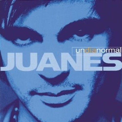 Juanes - Un Día Normal (Acoustic Version)