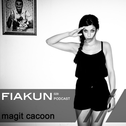 Fiakun Podcast 029 - Magit Cacoon