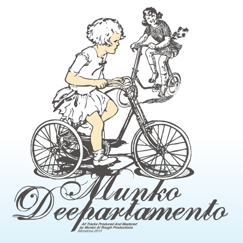 Munko - Deepartamento  (FREE DOWNLOAD)