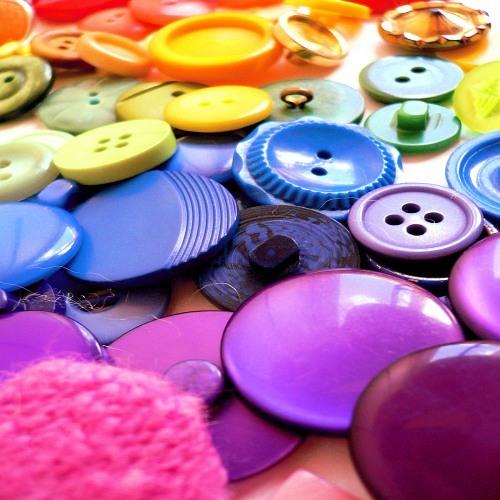 Buttons fucker
