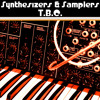 Synthesizers & Samplers Groovy House with complex chord changes funky guitars & Keyboards