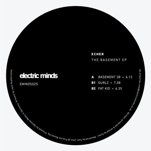 """EMINDS025 B2 - Echer - """"Fat Kid"""""""