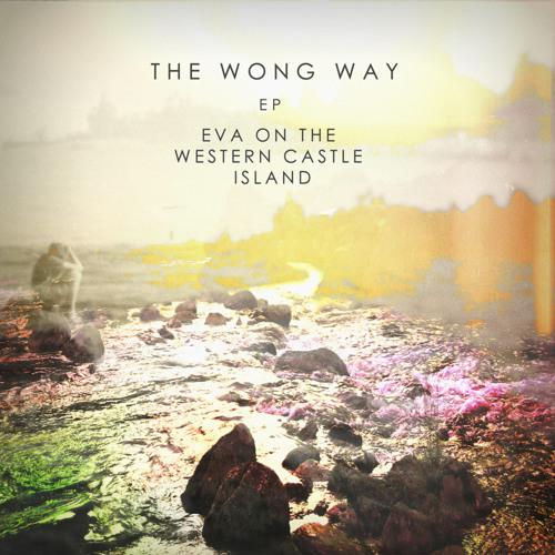 Eva On The Western Castle Island - The Lonely Albatross