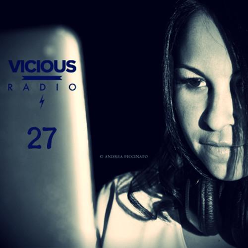 EPISODE 27 CELINE MODIIN VICIOUS RADIO INLIMITED SESSION 19.03.13