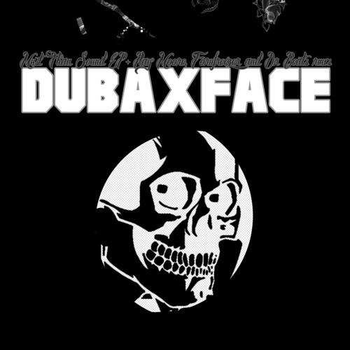 KDC060: DUBAXFACE - MUST THAN SOUND EP