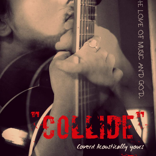 Collide Acoustically covered -Jaden