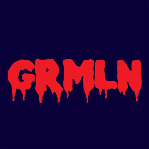 GRMLN - Teenage Rhythm