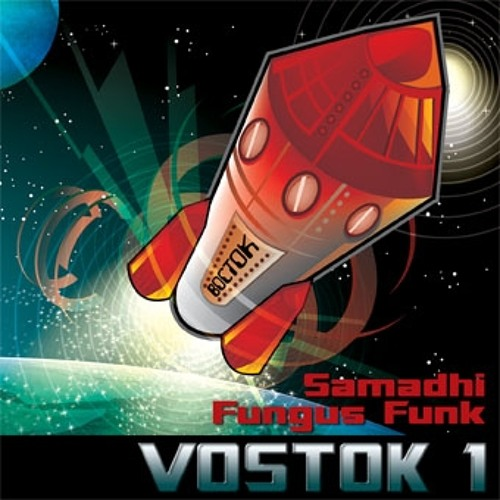 Samadhi - Zero Gravity (from VOSTOK 1)