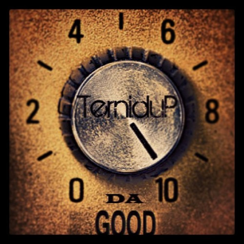 TerniduP Original MIX (TUTG Competition)