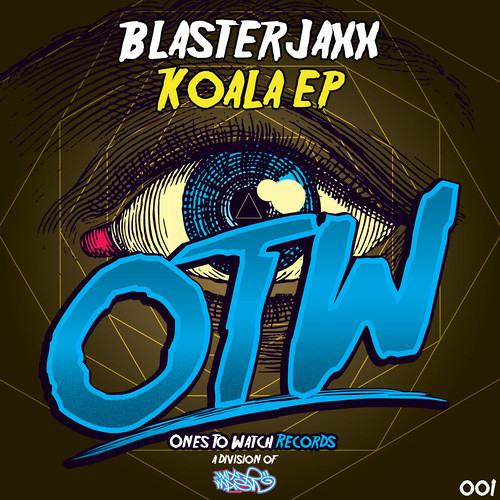 Blasterjaxx - Koala (Preview) [OTW/Mixmash Records]