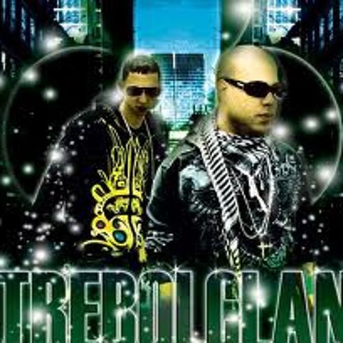 095 TREBOL CLAN - BAILANDO PROVOCAS ( DJ LUIS R MIX ) (IN INTRO ) 2013 CUÑA