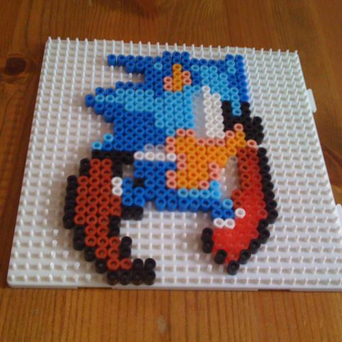 Creative Blocks & Sega (Rough Draft)