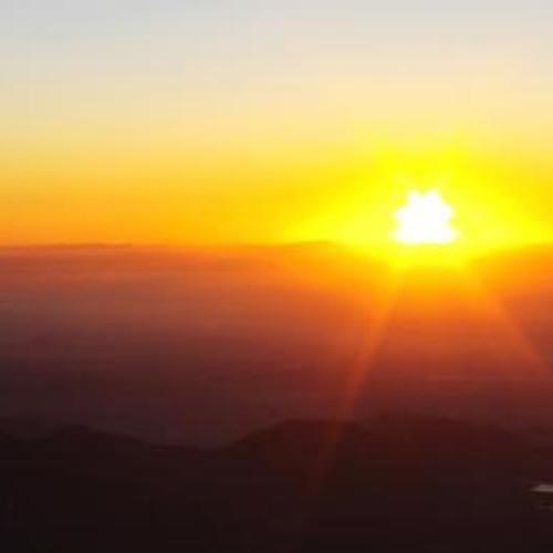 Robroy - Sunrise
