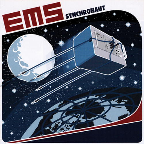 """""""Spyware"""" by EMS for Satamile Rec."""