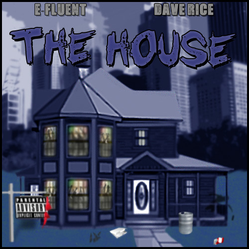 """""""Its Ya Boys"""" by E-Fluent and Dave Rice (from The House 2012)"""