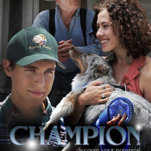 """Champion"" - concept music"