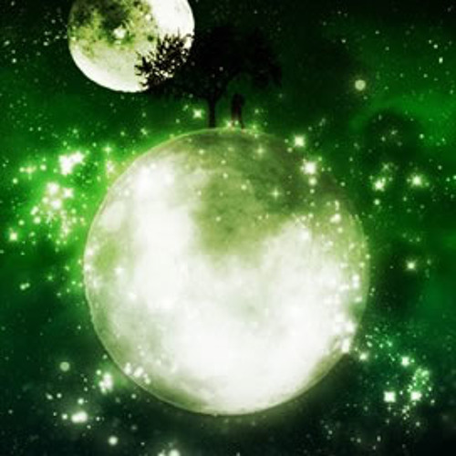 Fafazz - Green side of the moon