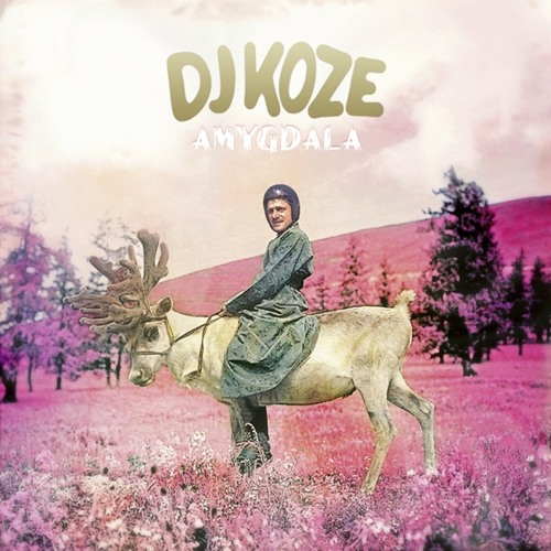 DJ Koze-Royal Asscher Cut